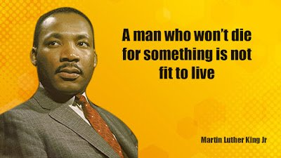 Inspirational Martin Luther King Jr. Quotes