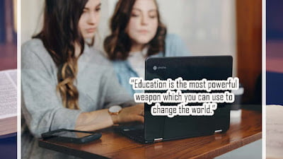 Study Quotes to inspire you to never stop Learning