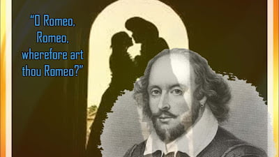Best Shakespeare Quotes Romeo and Juliet