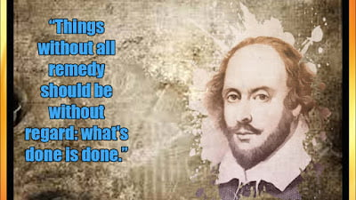 Best Shakespeare Quotes about time images