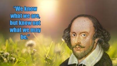 Best Shakespeare Quotes on life lessons