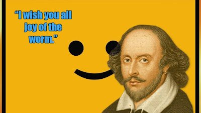 Funny Shakespeare Quotes Images