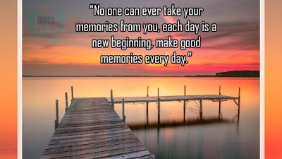 Quotes About Memories Images
