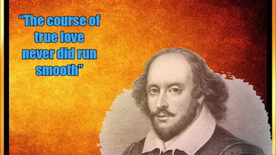 William Shakespeare Quotes about love Images