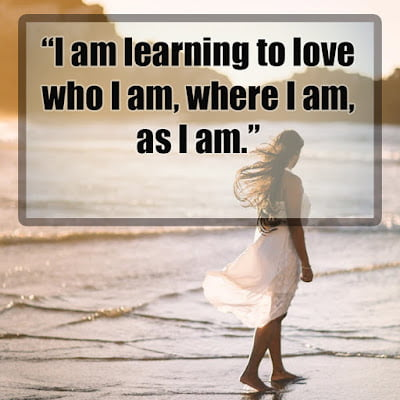 I am Who I am Quotes