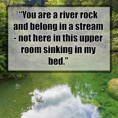 Stream quotes quotes about streams for Instagram