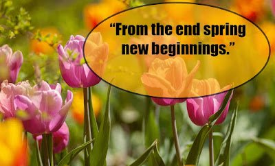 Spring Quotes - Quotes about Spring