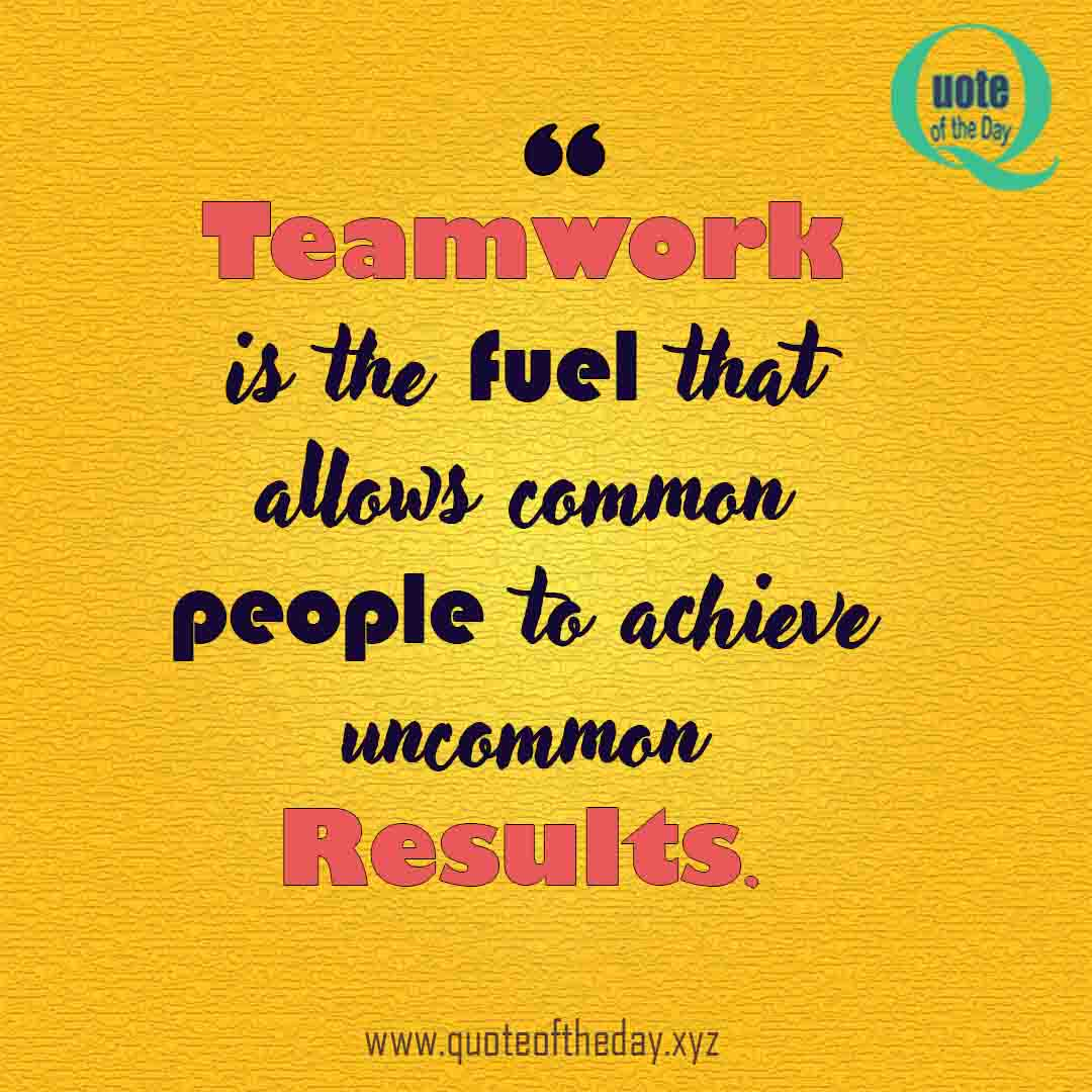 quotes about teamwork and respect 584824146